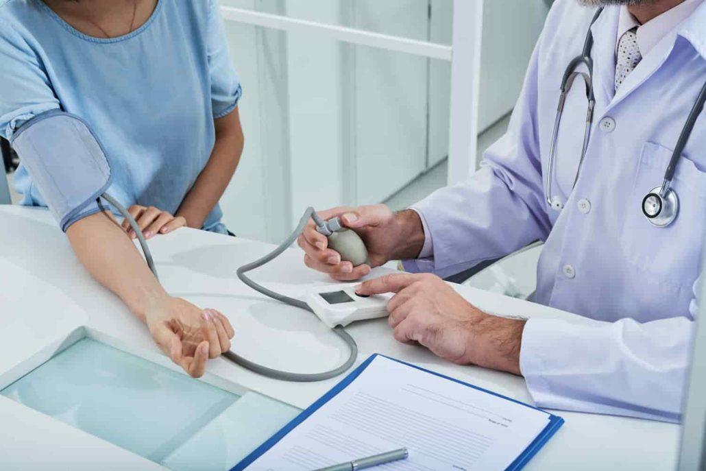 خدمات بهداشتی